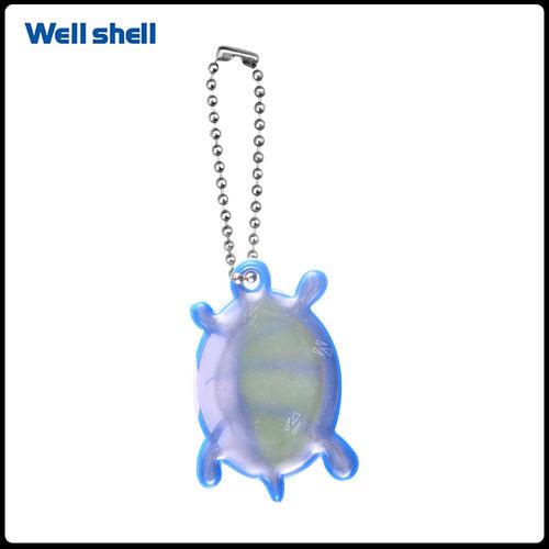reflective keychain-WL-147