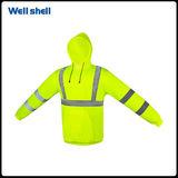 safety sweatshirt -WL-074
