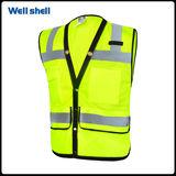 Safety vest -WL-046
