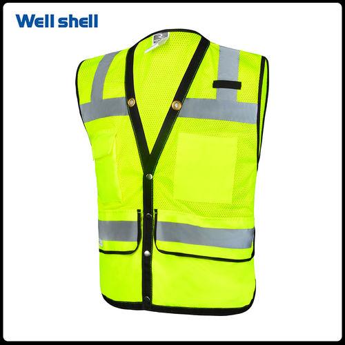Safety vest-WL-046