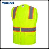 Safety vest -WL-036