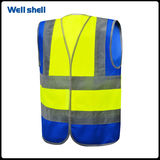Children safety vest -WL-089
