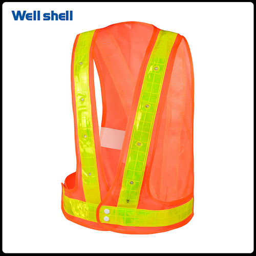 Safety vest-WL-061