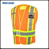 Safety vest -WL-041