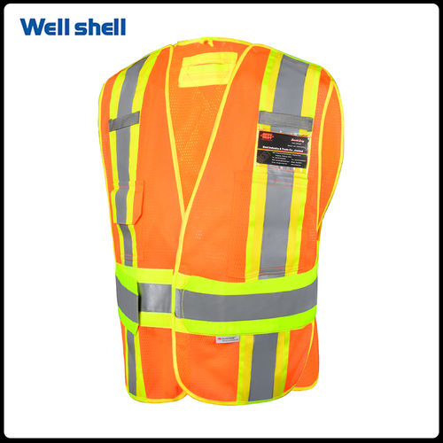 Safety vest-WL-041