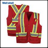Safety vest -WL-052