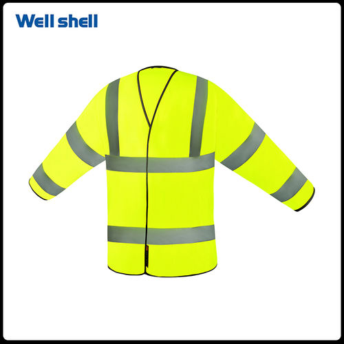 Safety vest-WL-030