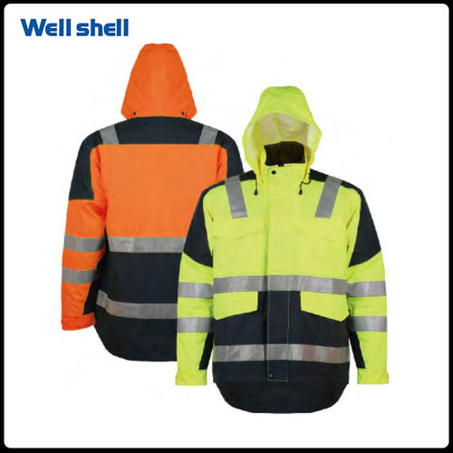 safety jackets-WL-080