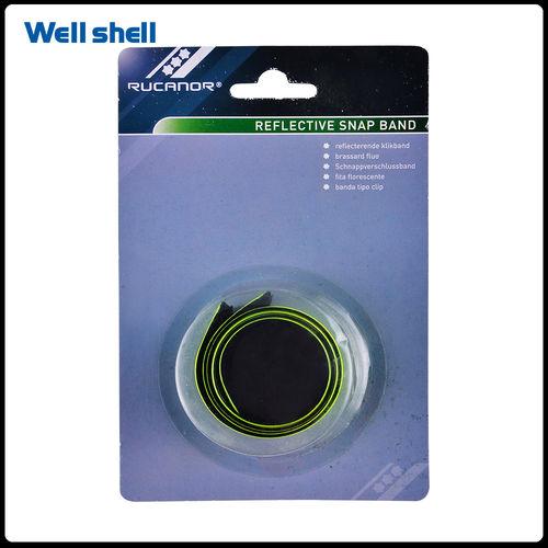 reflective slap band-WL-123