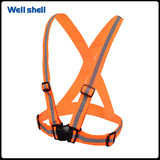 Safety vest -WL-023-1