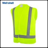 Safety vest -WL-008