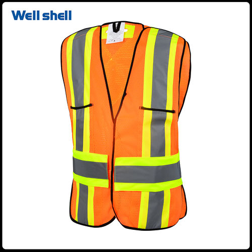 Safety vest-WL-047