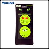 Reflective sticker -WLS-021