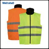Safety Jackets -WL-077