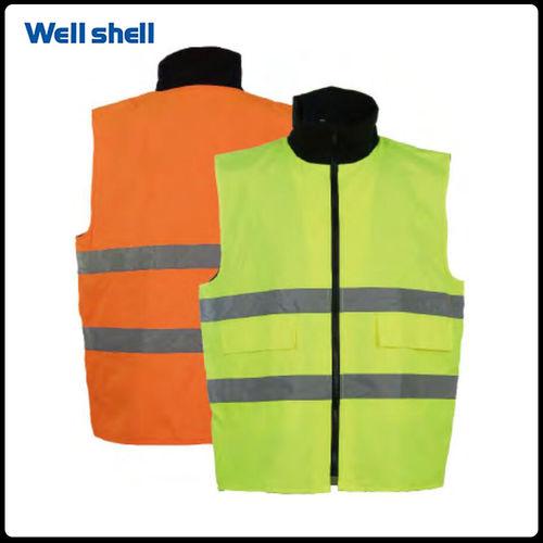 Safety Jackets-WL-077