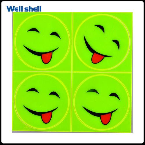 Reflective sticker-WL-106