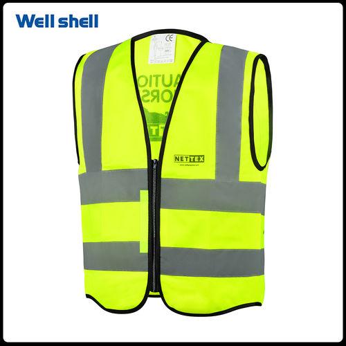 Children safety vest-WL-093