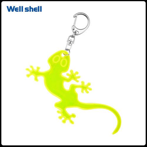 reflective keychain-WL-153
