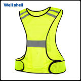 Safety vest -WL-062