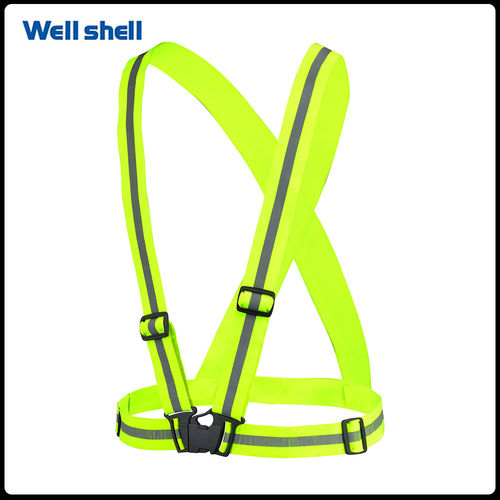 Safety vest-WL-023