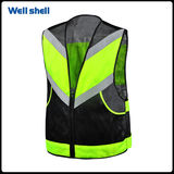 Safety vest -WL-018