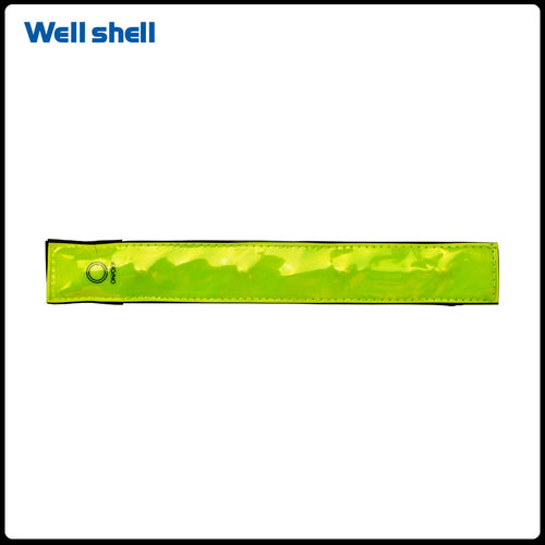 reflective slap band-WL-126-1