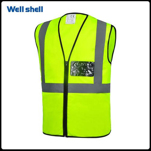 Safety vest-WL-016