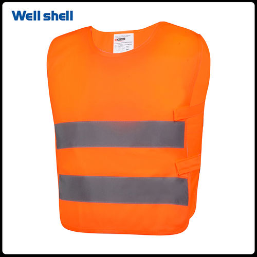 Children safety vest-WL-087