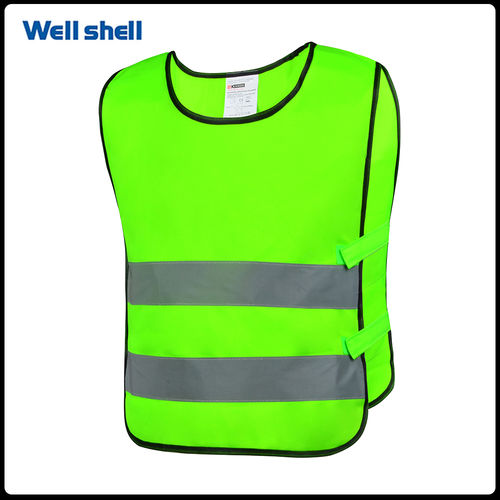 Children safety vest-WL-087-1