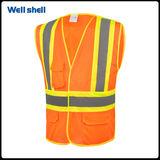 Safety vest -WL-038