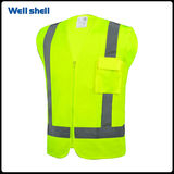 Safety vest-WL-011