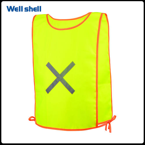 Safety vest-WL-015