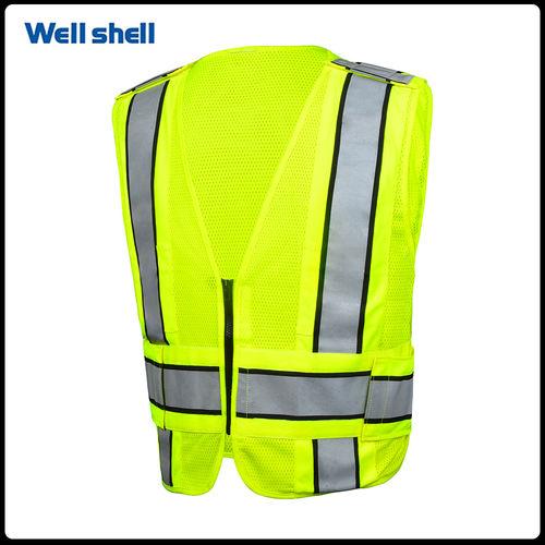 Safety vest-WL-050