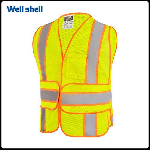 Safety vest-WL-043