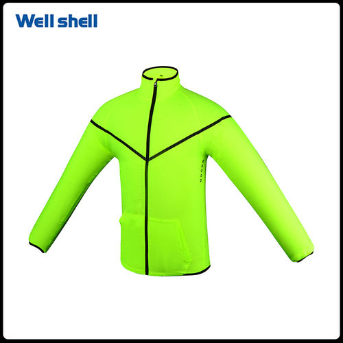 Safety vest-WL-031