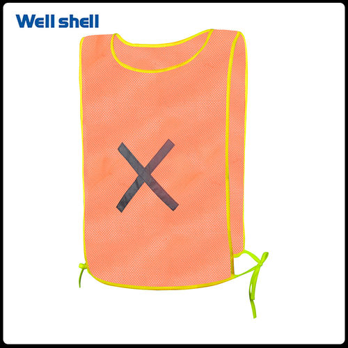 Safety vest-WL-015-1
