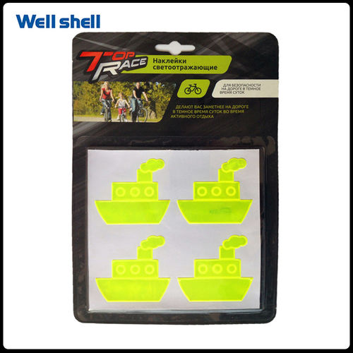Reflective sticker-WL-118