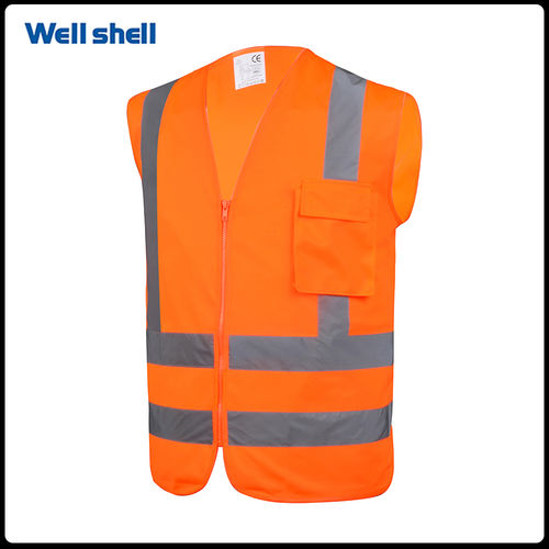 Safety vest-WL-012