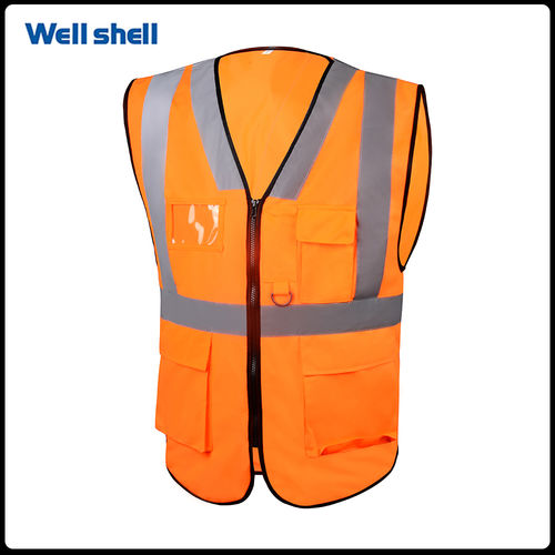 Safety vest-WL-021