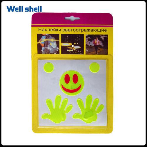 Reflective sticker-WL-123