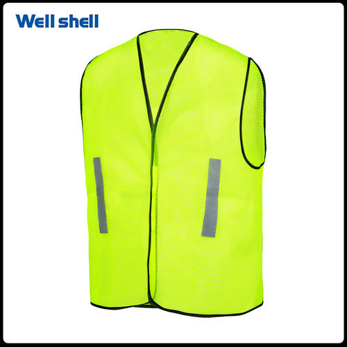Safety vest-WL-014-1