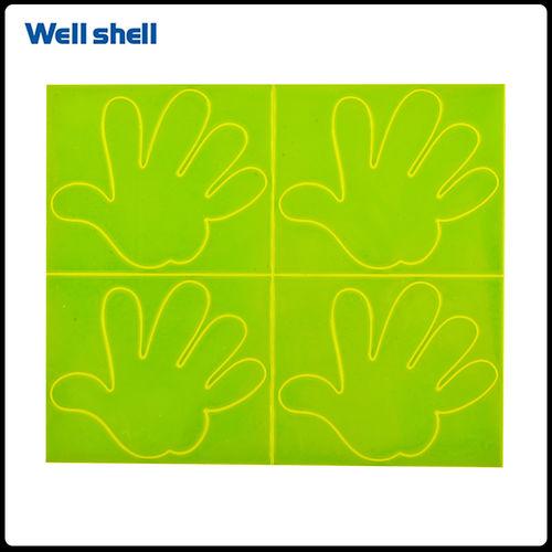 Reflective sticker-WL-113