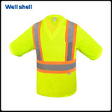 safety T-SHIRT  POLO -WL-068