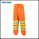 safety jackets -WL-084