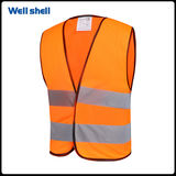 Children safety vest -WL-086