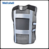 Safety vest -WL-056