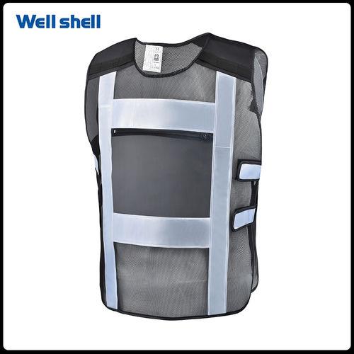 Safety vest-WL-056