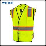 Safety vest -WL-044