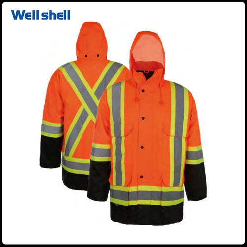 safety jackets-WL-081