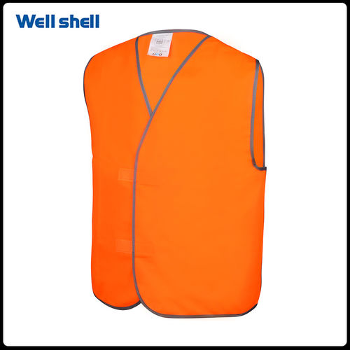 Safety vest-WL-006--1